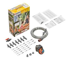 GARDENA Automatic-Outdoor-Sprühnebel-Set »city gardening«