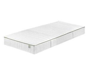 irisette® greenline-7-Zonen-Tonnentaschen-Federkernmatratze, ca. 90 x 200 cm