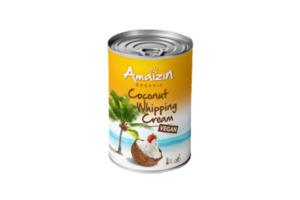 Kokos-Schlagcreme