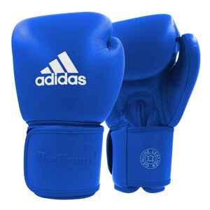 Boxhandschuhe Muay Thai blau