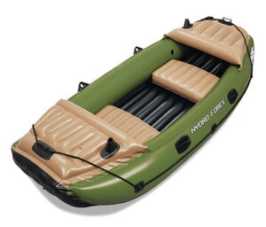 Schlauchboot-Set »Hydro Force Neva III«