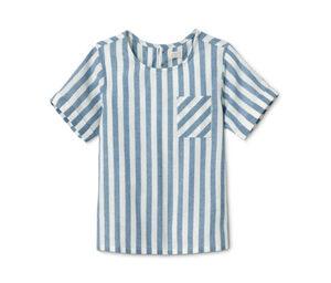 Baumwoll-Baby-Hemd