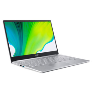"""Acer Swift 3 14"""" FHD IPS Notebook i7-1165G7 16GB/1TB SSD Win10 SF314-59-74VC"""