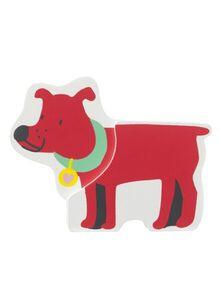 HEMA Holzhund