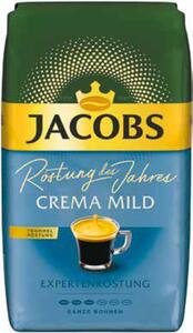 Jacobs Expertenröstung ganze Kaffeebohnen