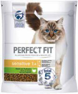 Perfect Fit oder Whiskas Katzentrockennahrung