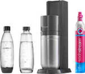 SODASTREAM Trinkwassersprudler »DUO«
