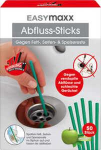 EASYMAXX Abfluss-Sticks