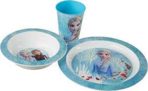 Frühstücksset »Frozen II«