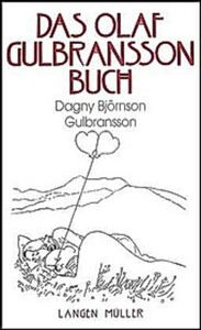 Das Olaf Gulbransson Buch. Dagny Björnson Gulbransson - Buch