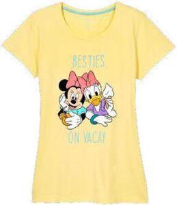 Damen Disney-Shirt