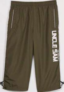 Uncle Sam 3/4 Shorts