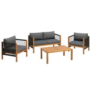 Greemotion Lounge-Set Abaco, FSC 100%