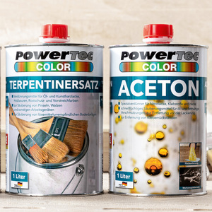 Powertec Color Spezialverdünner 1 Liter