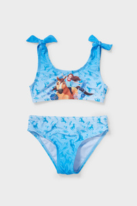 C&A Spirit-Bikini-2 teilig, Blau, Größe: 92