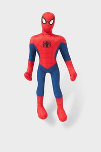 C&A Spider-Man-Kuscheltier, Rot, Größe: 0