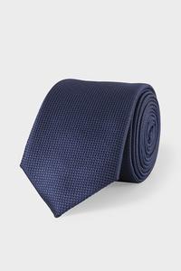 C&A Krawatte, Blau, Größe: 0
