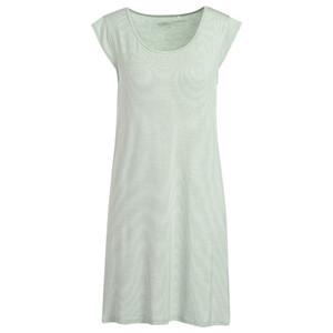 Damen Nachthemd mit feinen Streifen