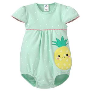 Baby Spieler mit Ananas-Motiv