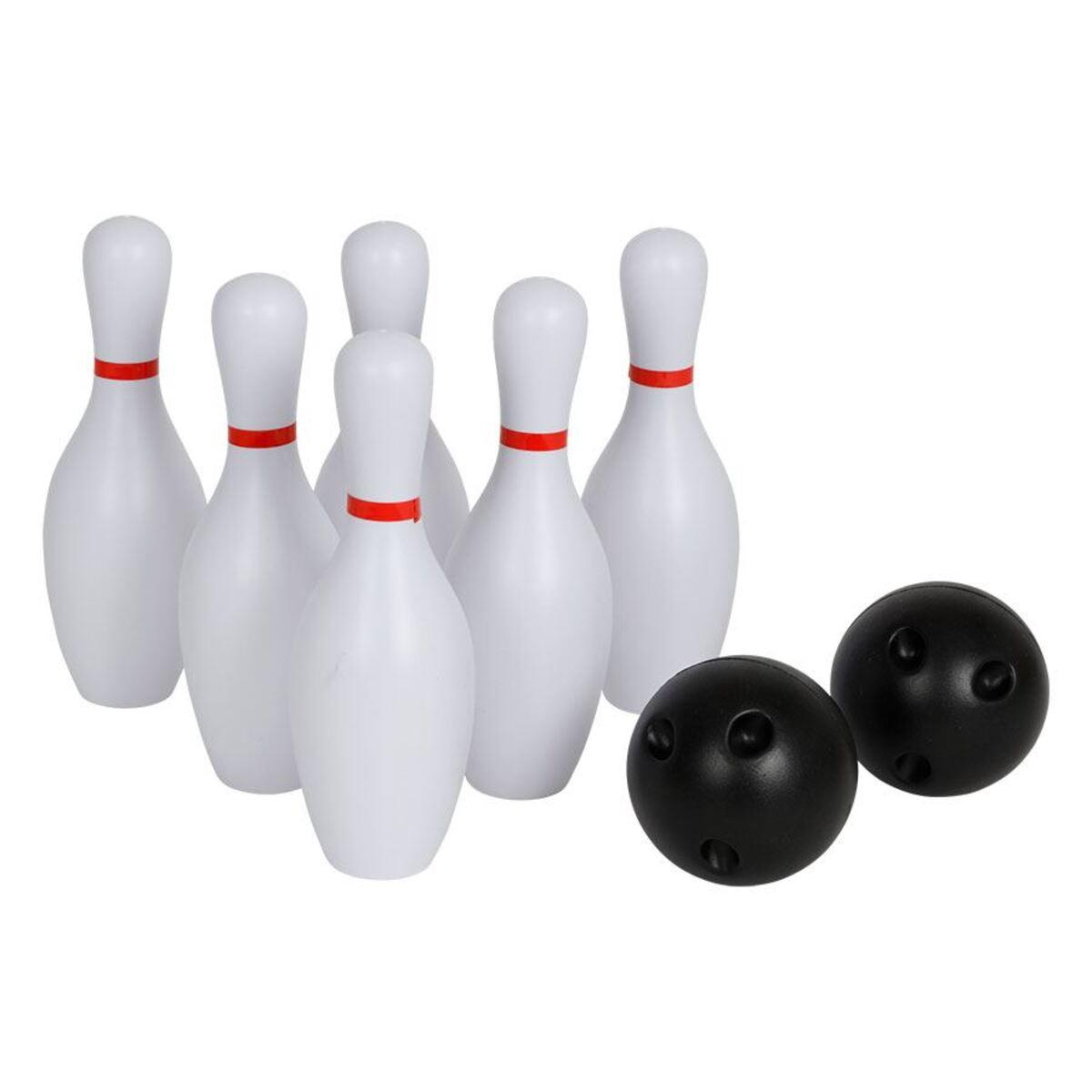 Bild 1 von Bowling-Set 8-teilig