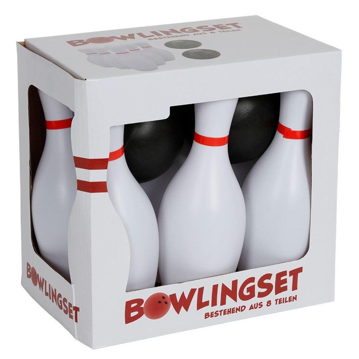 Bild 2 von Bowling-Set 8-teilig