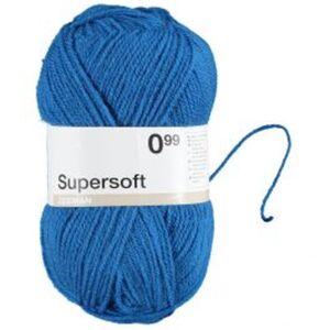 Supersoft Strickgarn