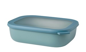 Mepal Multischüssel 2,0l  Cirqula - grün - 19,8 cm - 7 cm - Küchenzubehör & Helfer