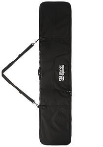 PLANET SPORTS Premium 168 Snowboardtasche - Schwarz