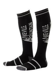 Lakeville Mountain Mountain Snowboard Socken - Schwarz
