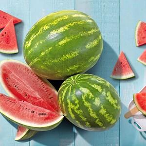 Italien Wassermelonen Dumara
