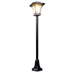 I-GLOW LED-Solar-Laterne