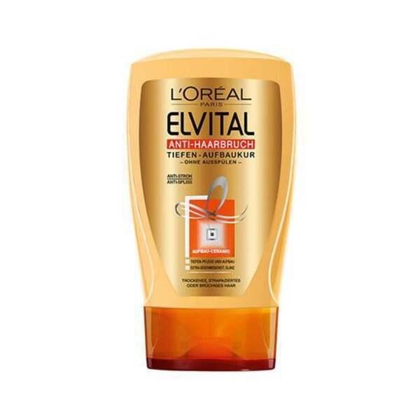 L'Oréal Paris Elvital Anti-Haarbruch Tiefen-Aufbaukur