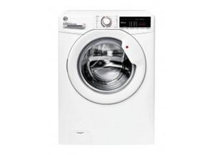 Hoover Waschvollautomat H3WS 495TE-S 9 kg