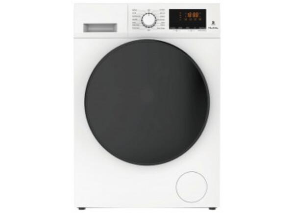PKM Waschtrockner WT10+6 10 kg/6 kg