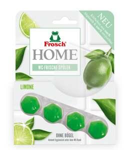 Frosch Home WC-Frische-Spüler Limone