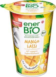enerBiO Mango Lassi