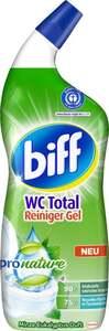 Biff WC Total Reiniger Gel Pro Nature
