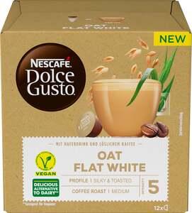 Nescafé Dolce Gusto Kapseln Oat Flat White