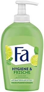 Fa Hygiene & Frische Füssigseife Limette