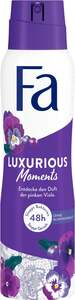 Fa Deodorant Spray Luxurious Moments