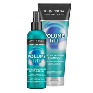 JOHN FRIEDA Volume Lift Haarpflege Set
