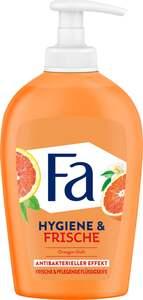 Fa Hygiene & Frische Flüssigseife Orange