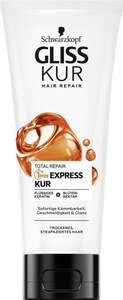 Schwarzkopf Gliss Kur Total Repair 1-Minute Express Kur
