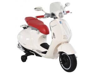 HOMCOM Elektrisches Kindermotorrad