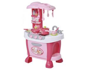 HOMCOM Kinderspielküche