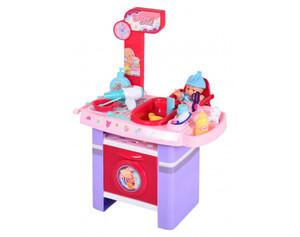 HOMCOM Puppenpflegecenter