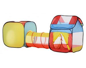 HOMCOM Pop-up Spielzelt für Kinder
