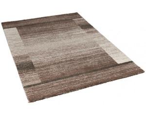 Teppich Rio ca. 80 x 150 cm braun