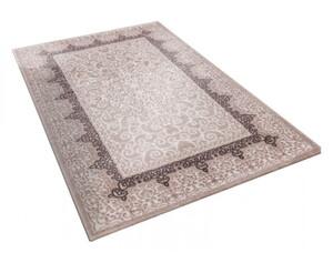 Teppich Sophie ca. 120 x 170 cm braun