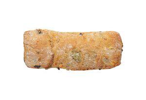 Oliven-Feta-Brot